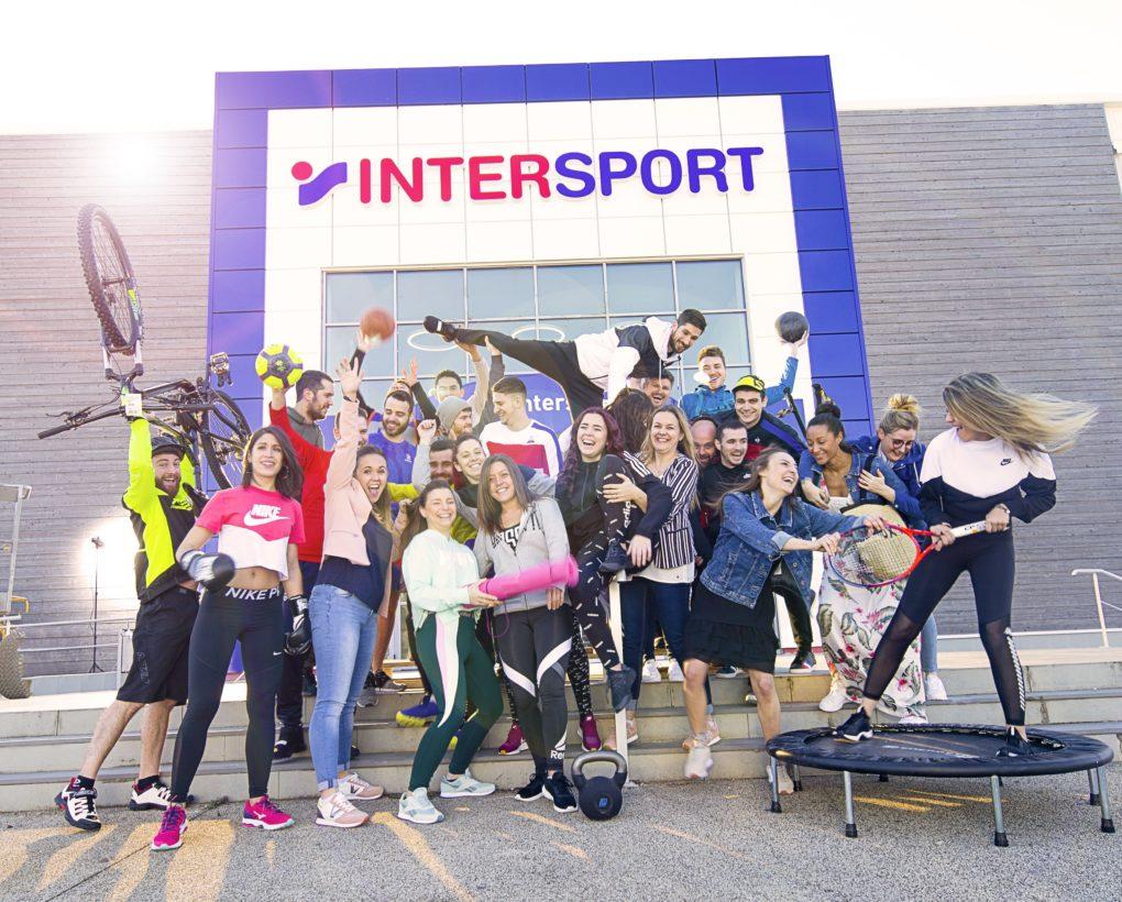 TEAM INTERSPORT NIMES